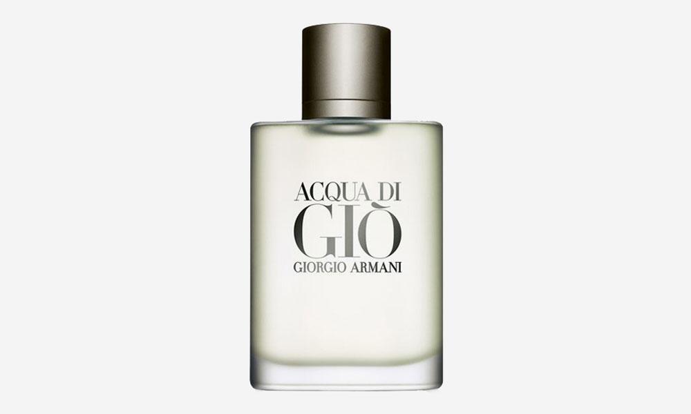 Die besten Männerparfums - Acqua Di Gio