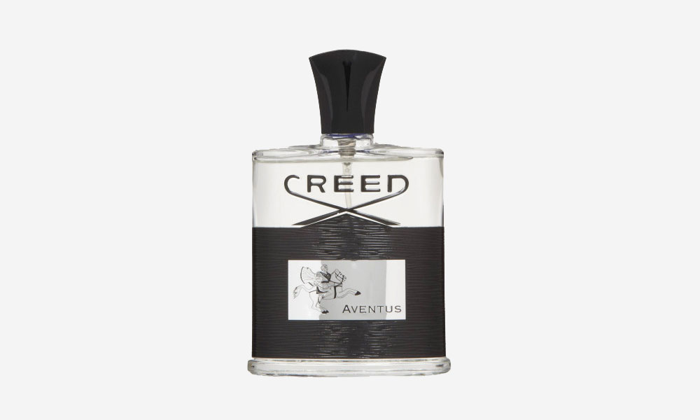 Beste Männerparfums - Creed Aventus