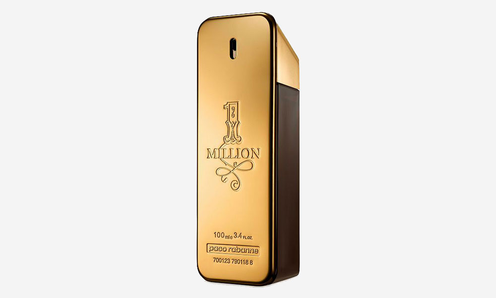 Die besten Männerparfums - One Million