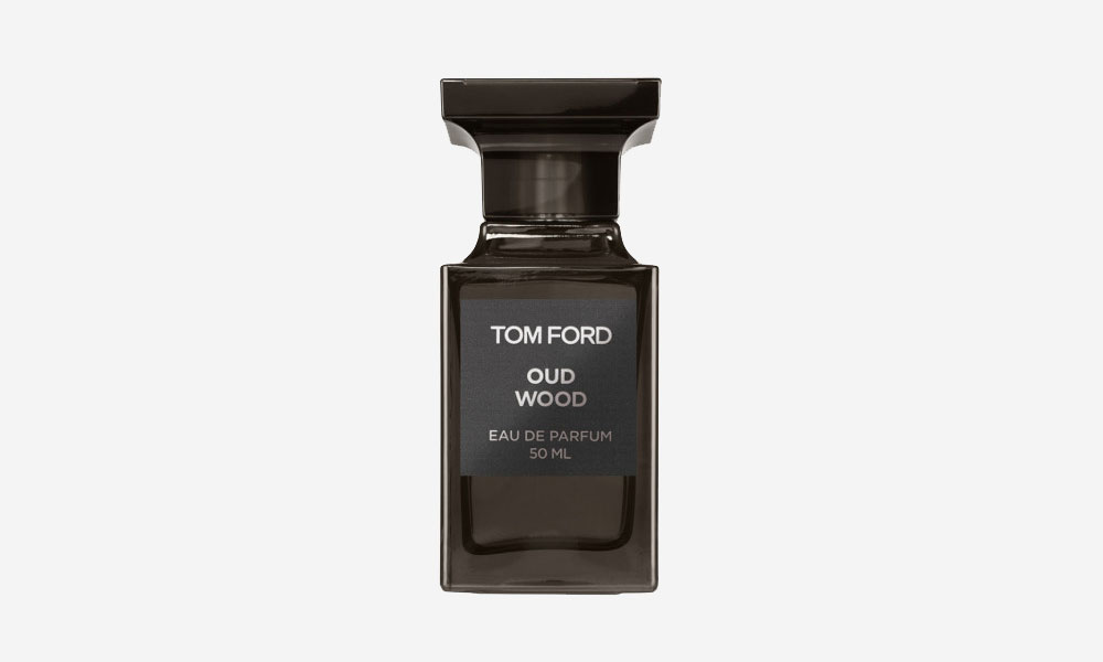 Beste Männerparfums - Tom Ford Oud Wood