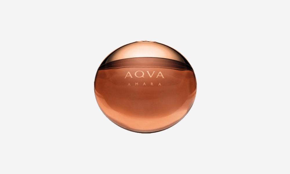 Beste Herrenparfums Bvlgari Aqua Amara