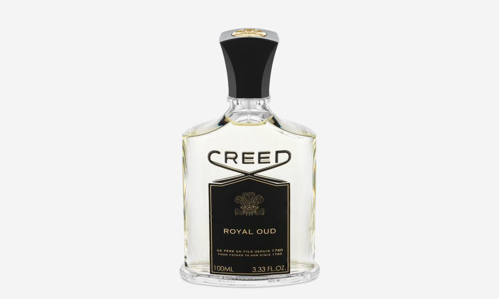 Beste Creed Parfums 10 Creed Royal Oud