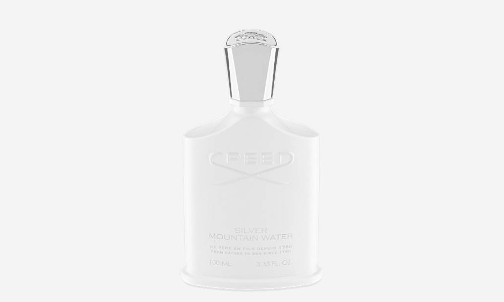 Beste Creed Parfums 2 Creed Silver Mountain Water