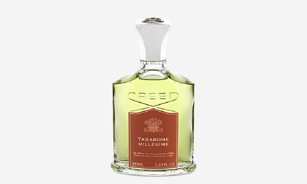 Beste Creed Parfums 12 Creed Tabarome