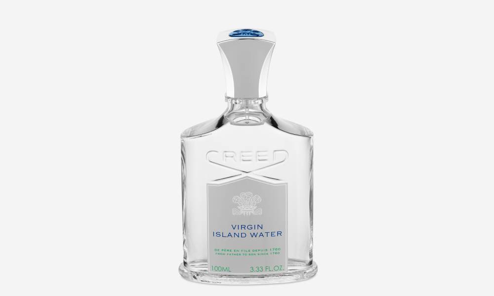Beste Creed Parfums 8 Virgin Island Water