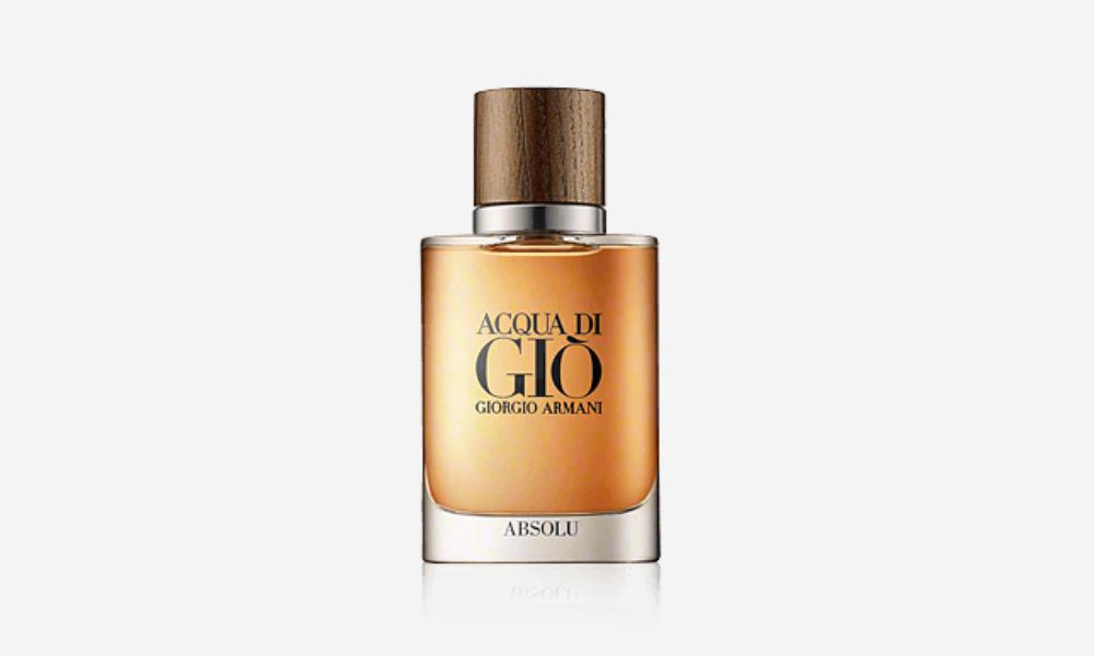 Beste Parfums für Jugendliche und Teenager Giorgio Armani Absolu