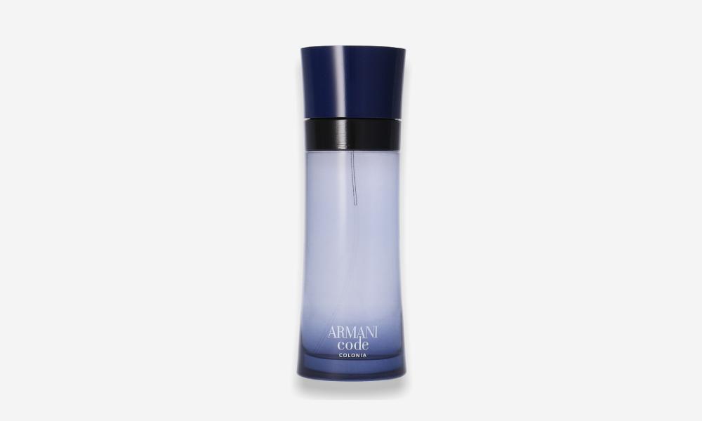 Beste Parfums für Jugendliche und Teenager Armani Code Colonia