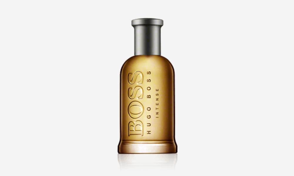 Beste Parfums für Jugendliche und Teenager Boss Bottled Intense
