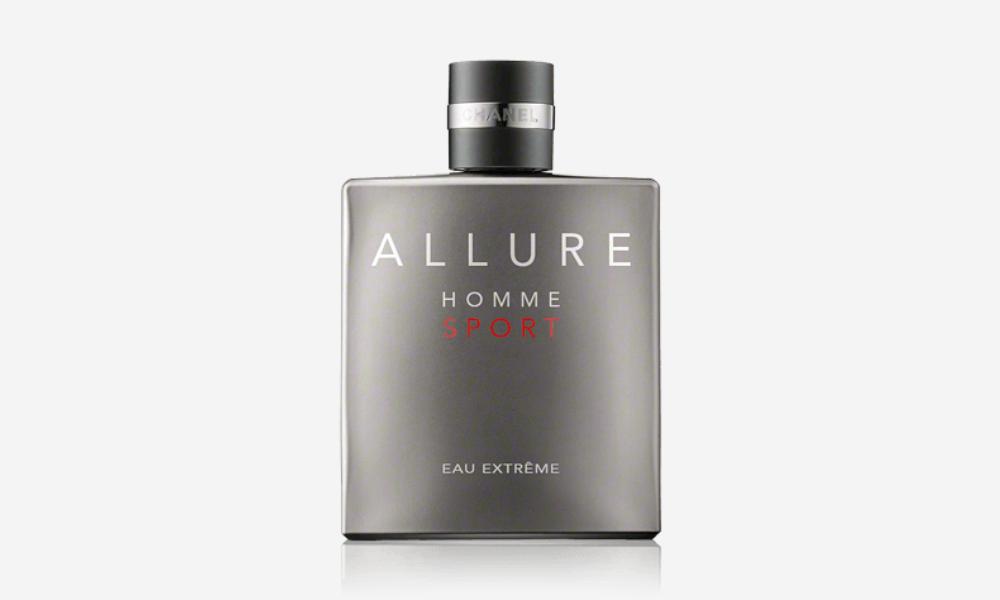 Beste Parfums für Jugendliche und Teenager Chanel Allure Homme Sport Eau Extreme