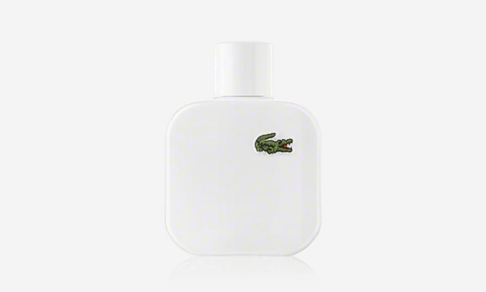 Beste Parfums für Jugendliche und Teenager Lacoste Blanc