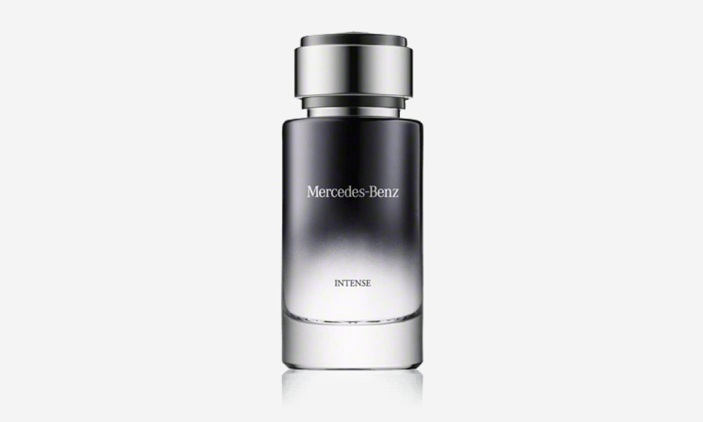Beste Parfums für Jugendliche und Teenager Mercedes Benz Intense