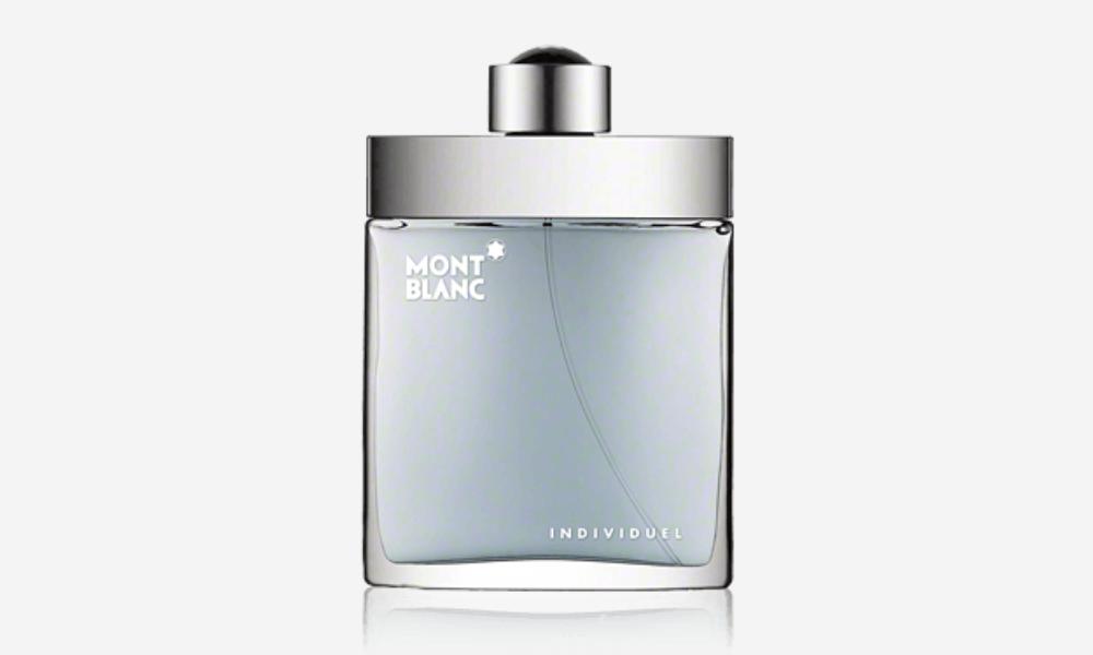 Beste Parfums für Jugendliche und Teenager Mont Blanc Individuel