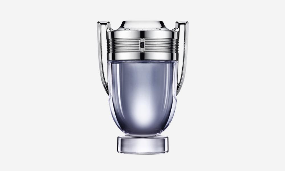 Beste Parfums für Jugendliche und Teenager Paco Rabbane Invictus