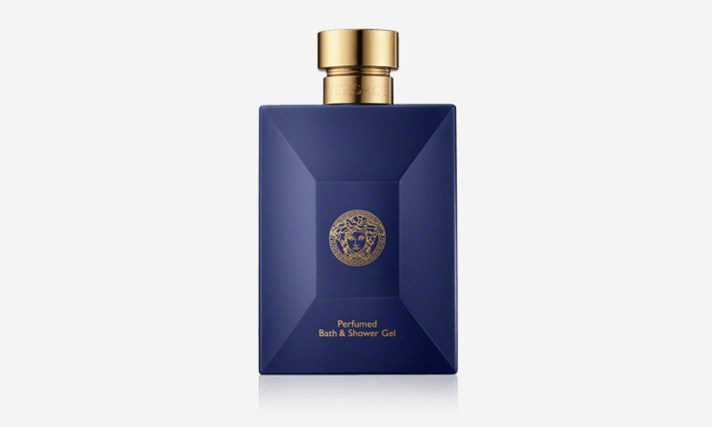 Beste Parfums für Jugendliche und Teenager Versace Dylan Blue