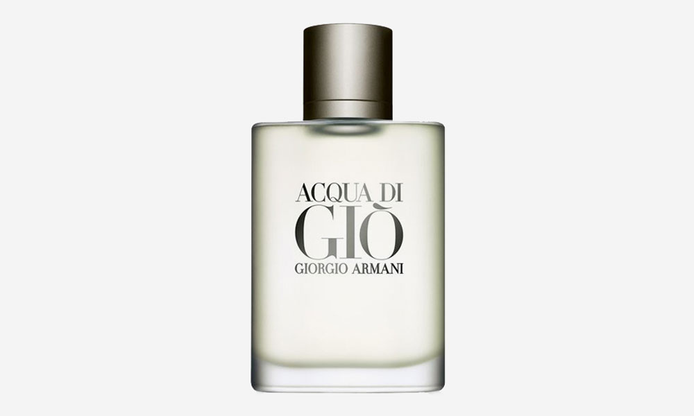 Best Cologne For Men Aqua Di Gio