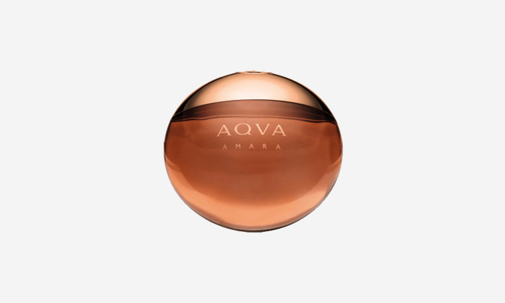 Best Cologne For Men Bvlgari Aqua Amara