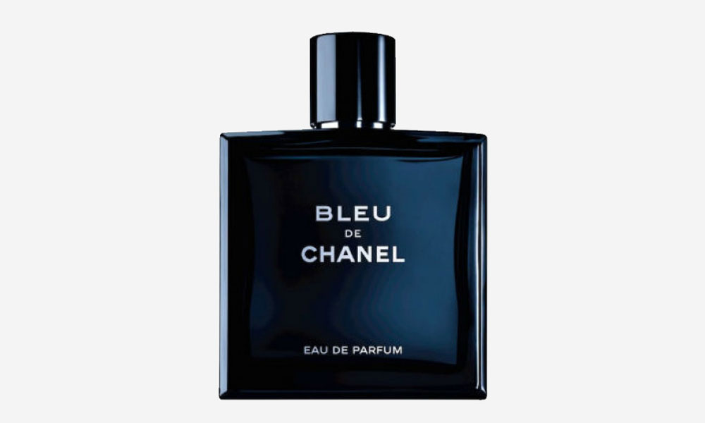 Best Cologne For Men Bleu De Chanel Eau de Parfum
