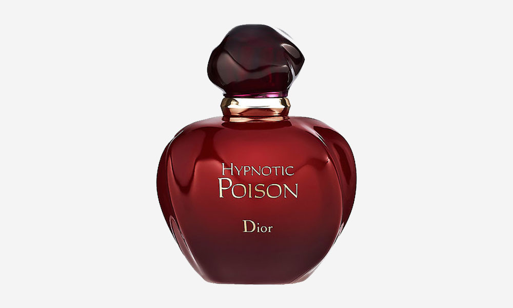 Best perfumes for women Dior Hypnotic Poison