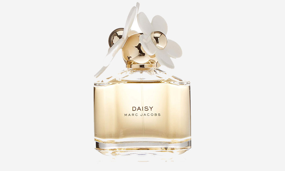 Best perfumes for women Marc Jacobs Daisy