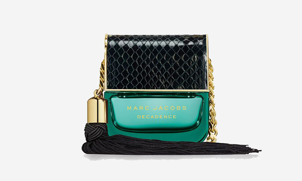 Best perfumes for women Marc Jacobs Decadence