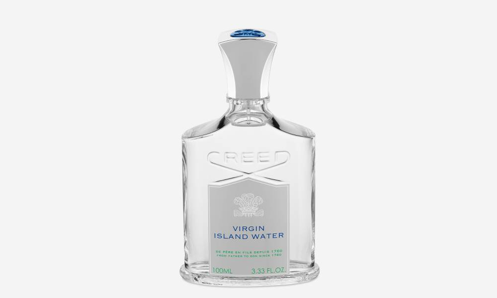 Best Creed Cologne 8 Creed Virgin Island Water