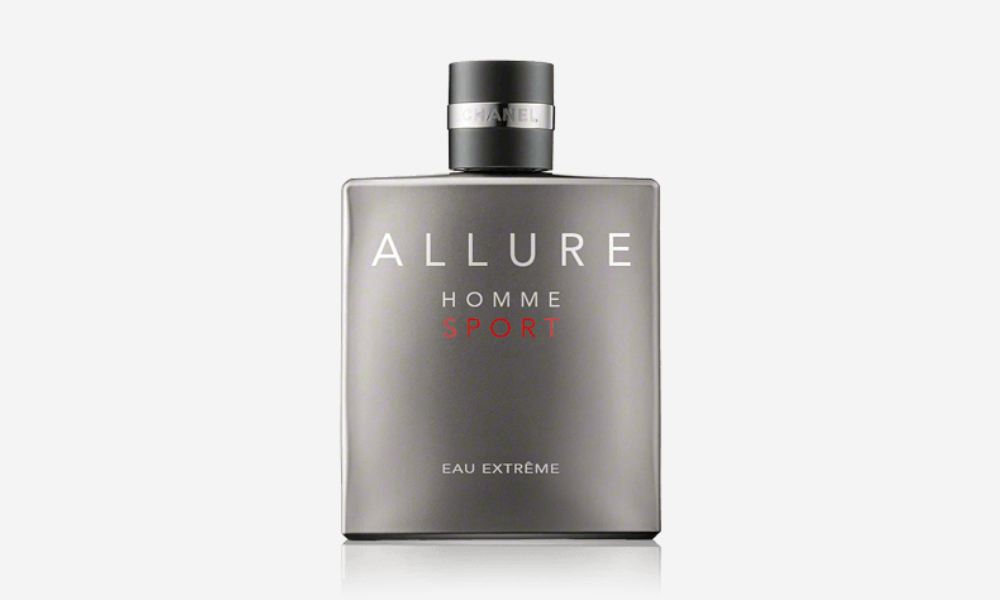 Best Fragrances For Young Guys Chanel Allure Homme Extreme