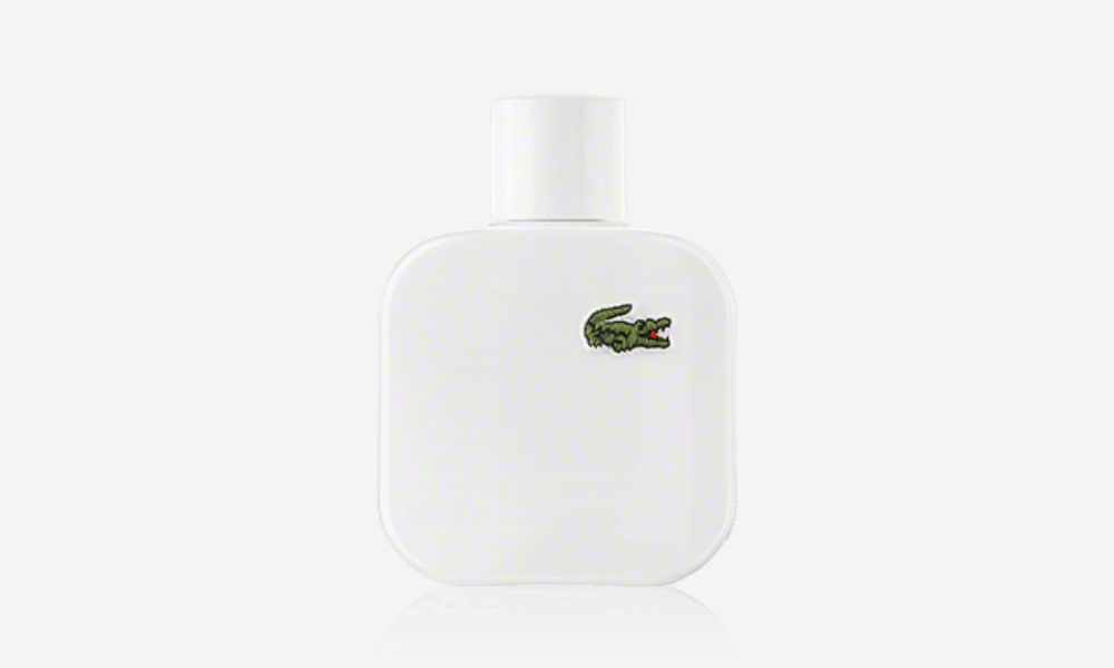 Best Fragrances For Young Guys Lacoste Blanc