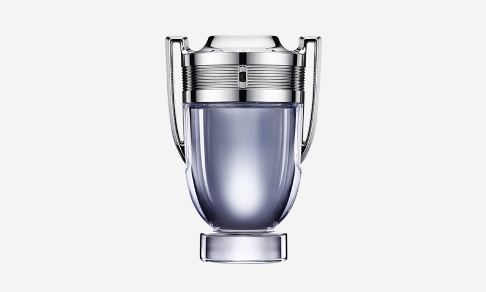 Best Fragrances For Young Guys Paco Rabanne Invictus