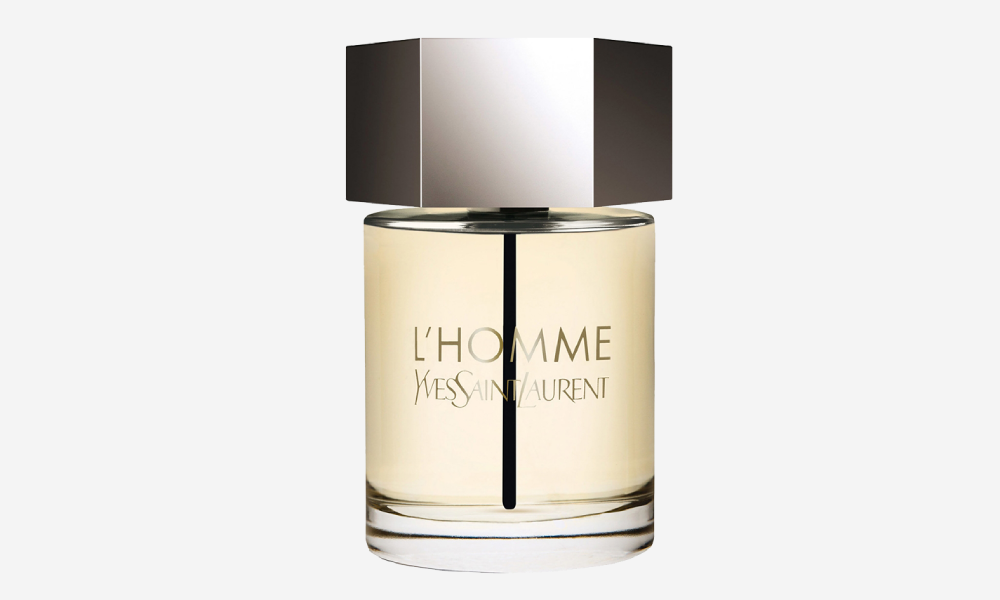 Best Fragrances For Young Guys YSL L'Homme